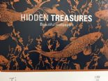 Hidden Treasures By Hooked On Walls For Today Interiors